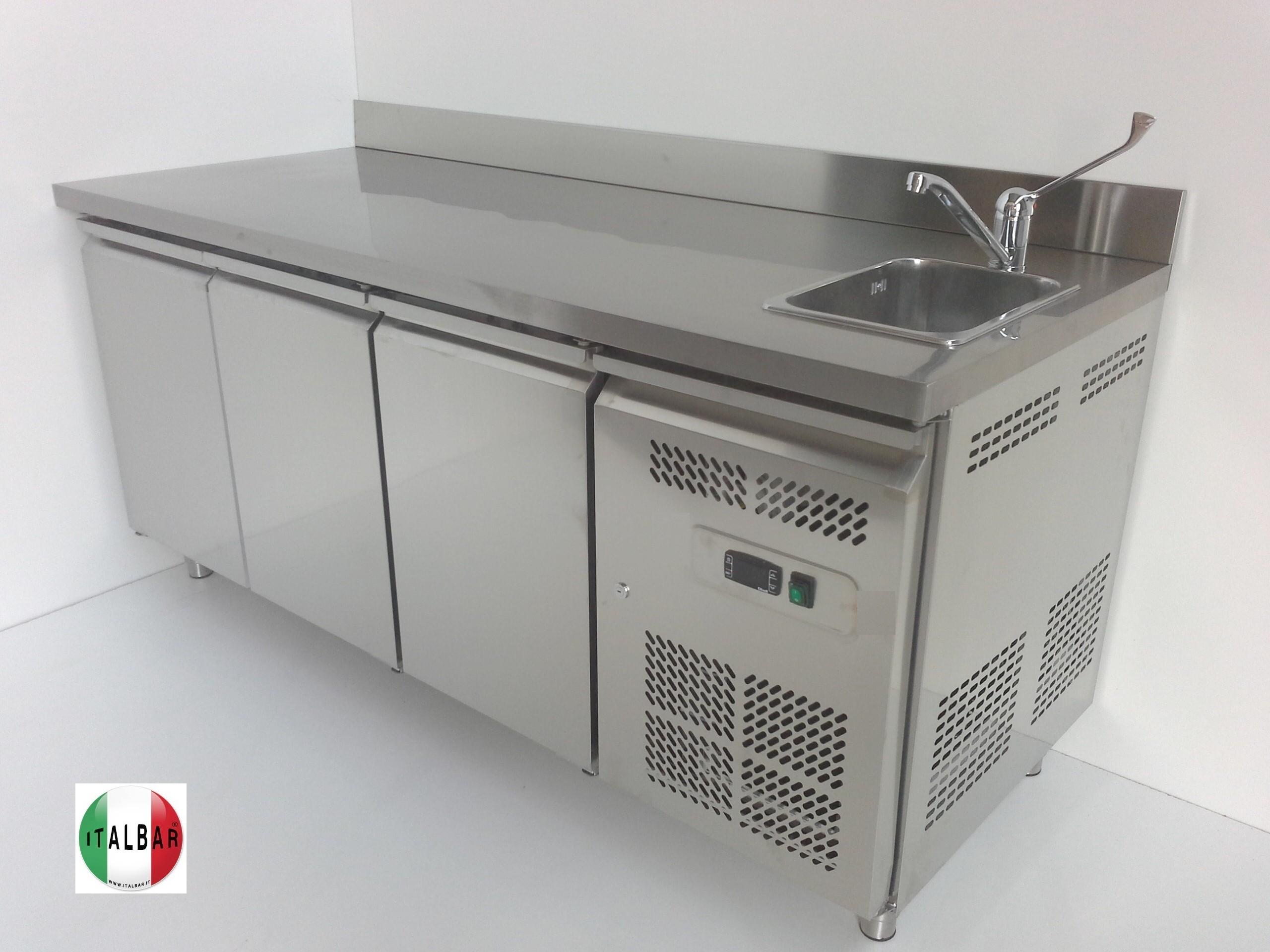 italbar banconi bar banchi frigo vetrine refrigerate banco frigo art. Black Bedroom Furniture Sets. Home Design Ideas