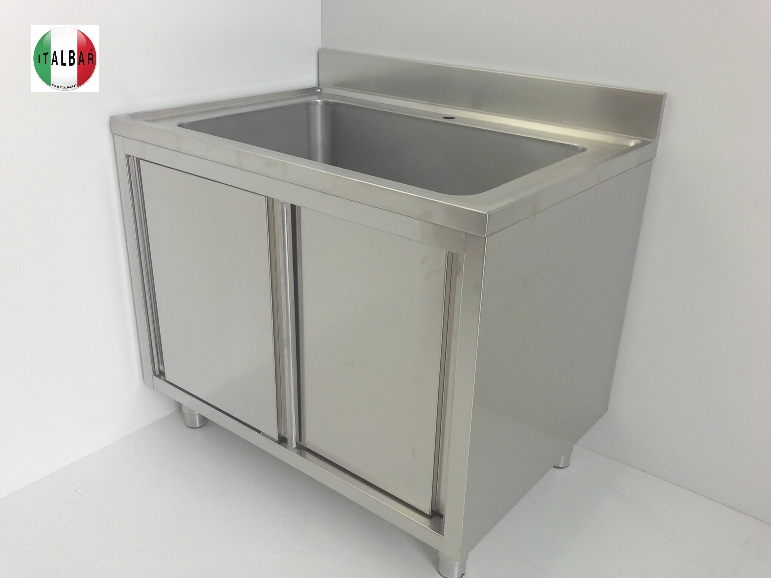 italbar: banconi bar, banchi frigo, vetrine refrigerate   vascone