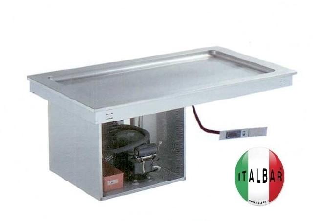 Italbar Banconi Bar Banchi Frigo Vetrine Refrigerate Drop In