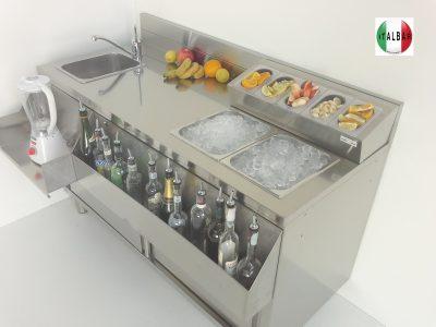 Workstation per Cocktail