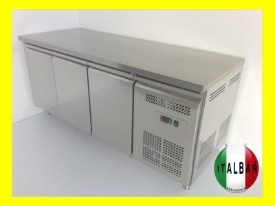 tavolo frigo 3 porte