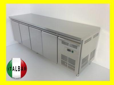 banco refrigerato