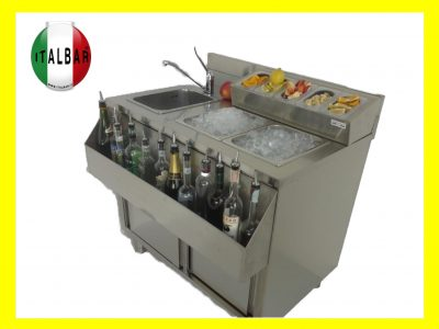 cocktail station per bar