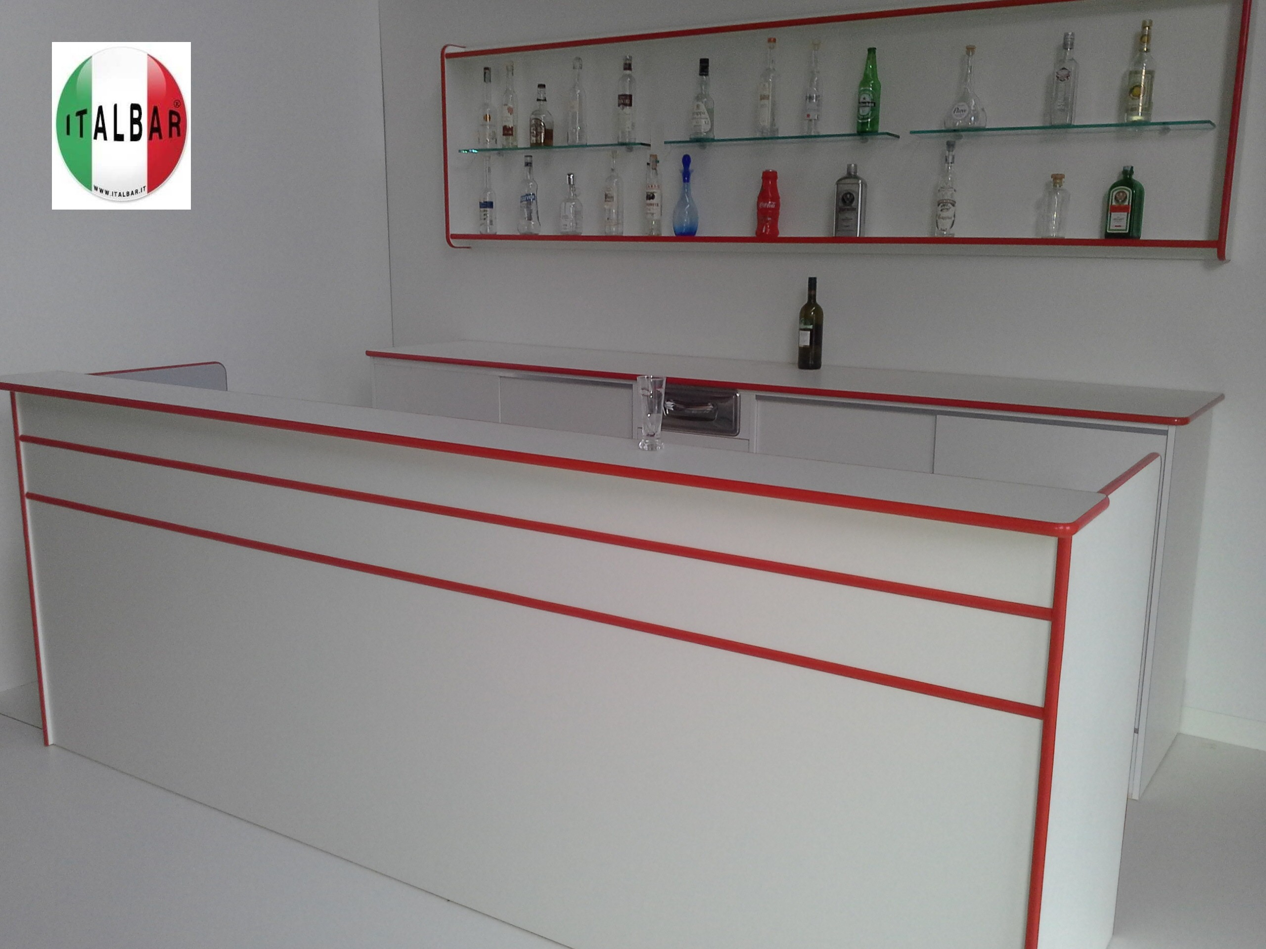 banchi bar nuovi