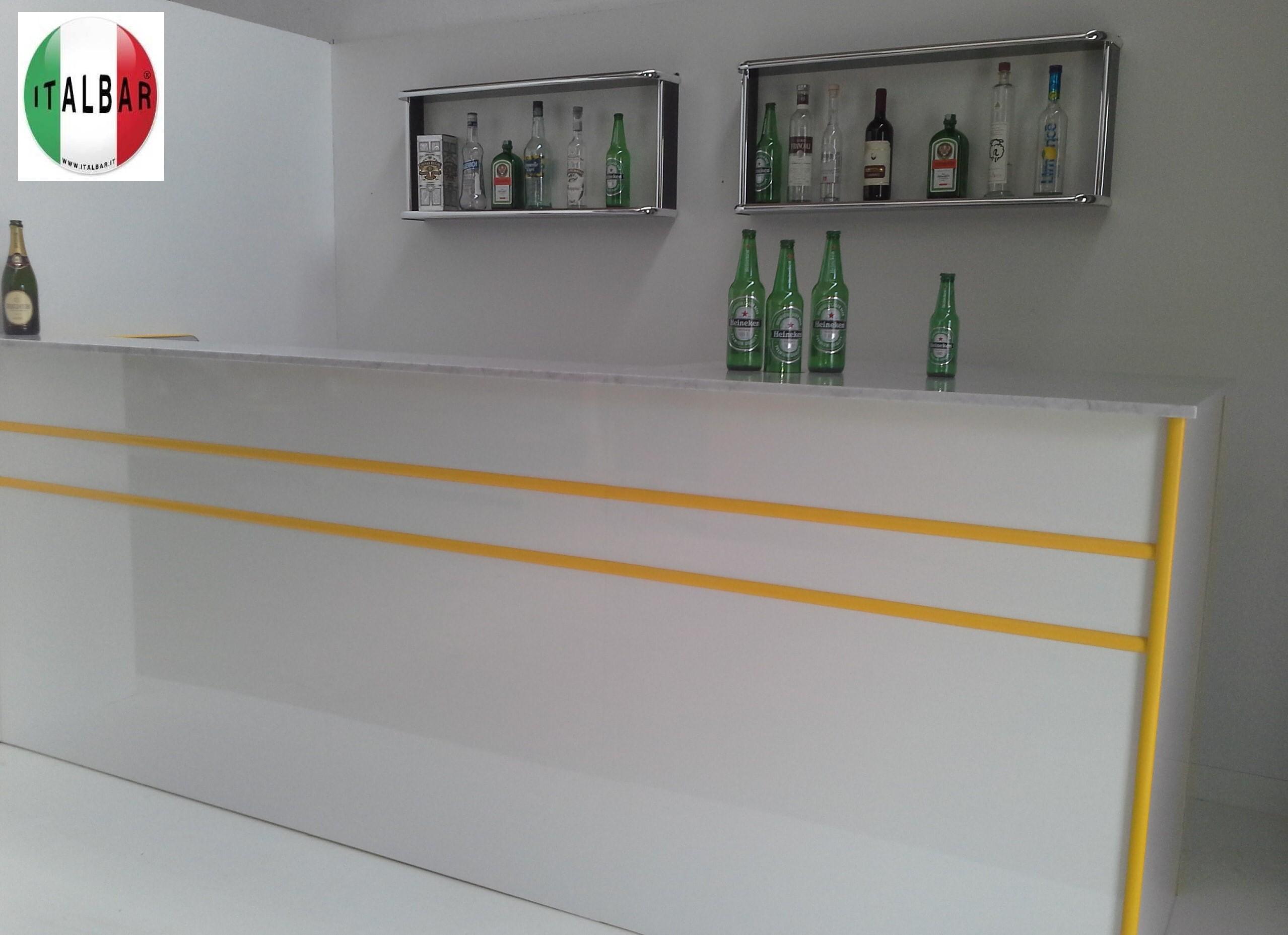 Banco bar Summer