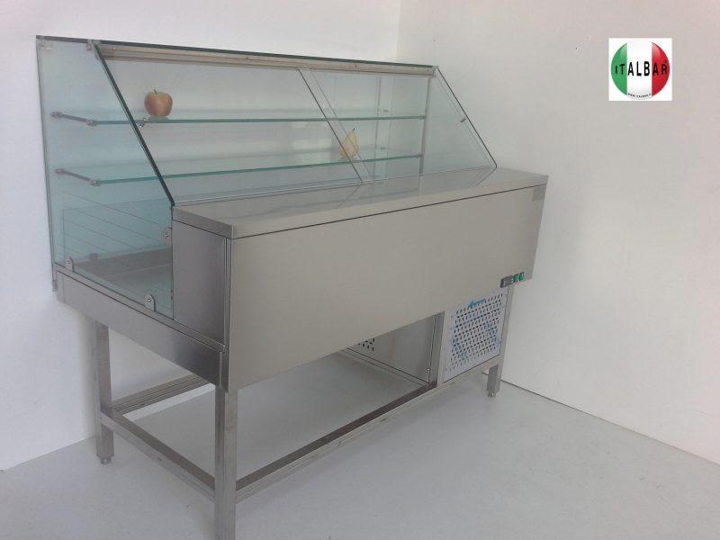 vetrina frigo