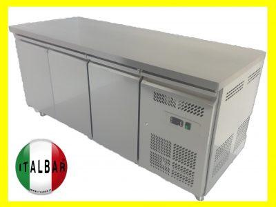 Tavoli Refrigerati 3 porte, cm.180: OGGI €.800+iva